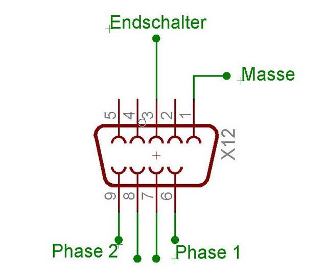 CNC Steuerung von MechaPlus