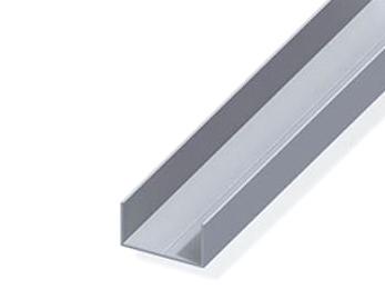 alfer aluminium systemprofil 7 5 mechaplus cnc modellbau portalfr smaschinen. Black Bedroom Furniture Sets. Home Design Ideas